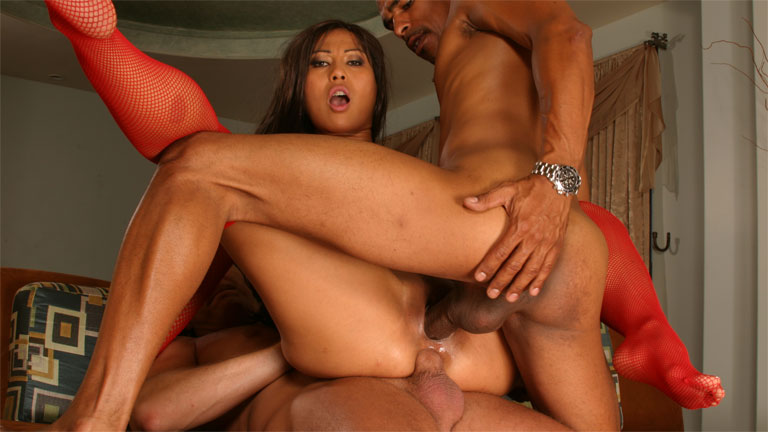 Asian Max Mikita greatest threesome motion ever